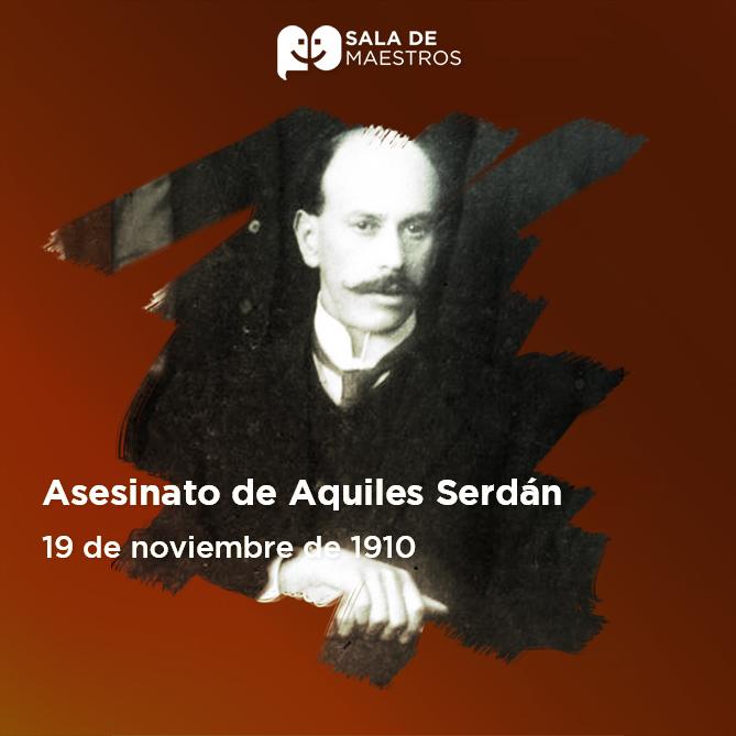 Su cadáver fue exhibido en la plaza principal de la ciudad de Zaragoza