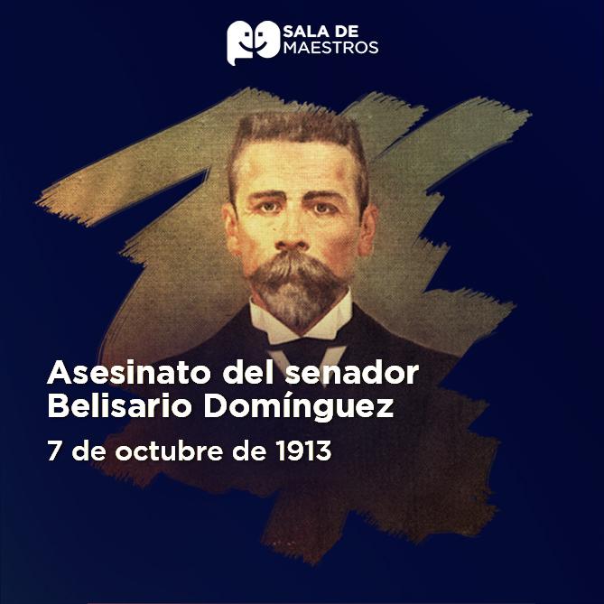 Opositor del gobierno de Victoriano Huerta
