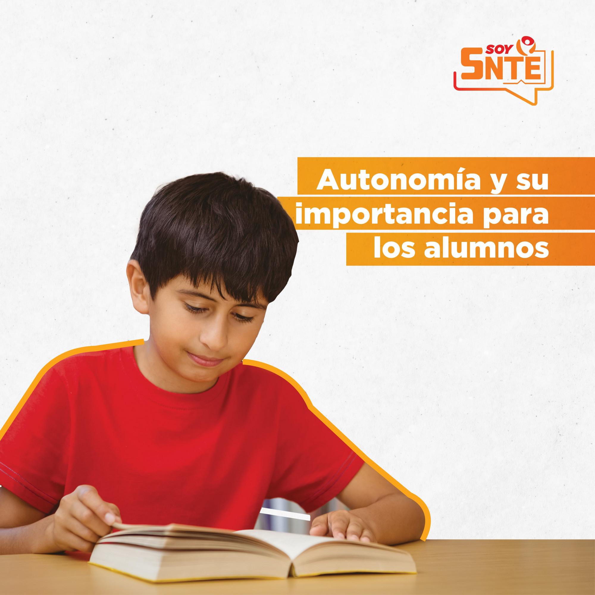 Cuatro tips para fortalecer la autonomía de los alumnos