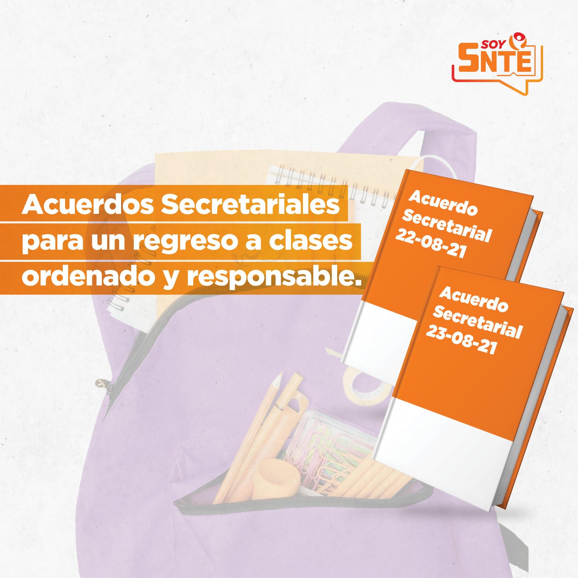 SNTE se adhiere al compromiso entre Secretarías de Educación Pública y de Salud