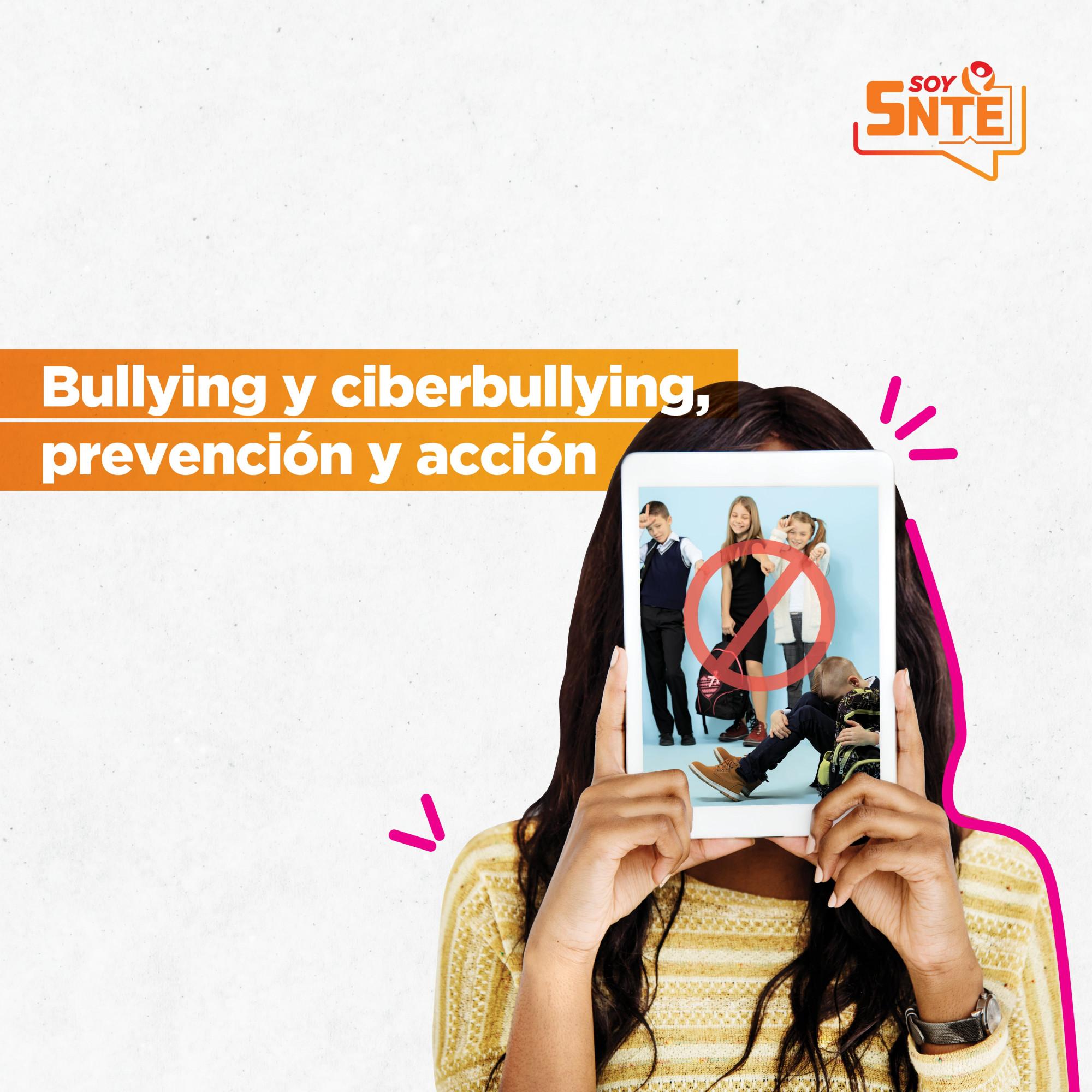 Cuatro ideas para prevenir y detener el acoso escolar