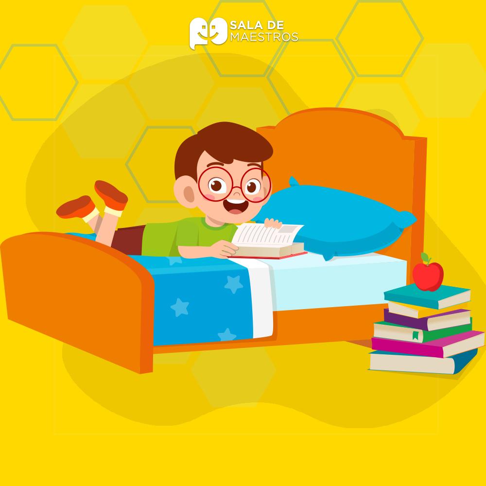¿Cómo motivar a los alumnos a leer?