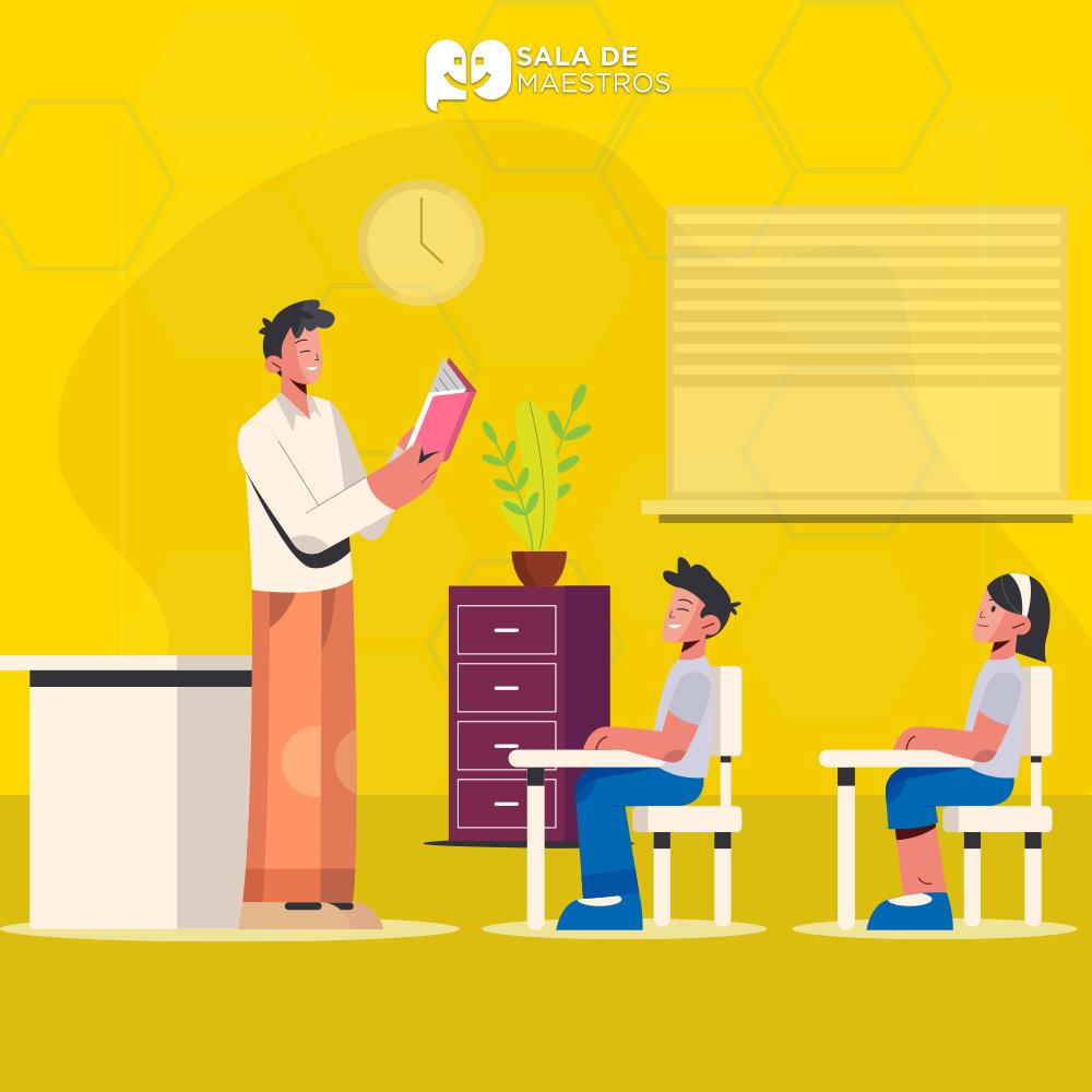 Conocer a los estudiantes: encuestas y cuestionarios