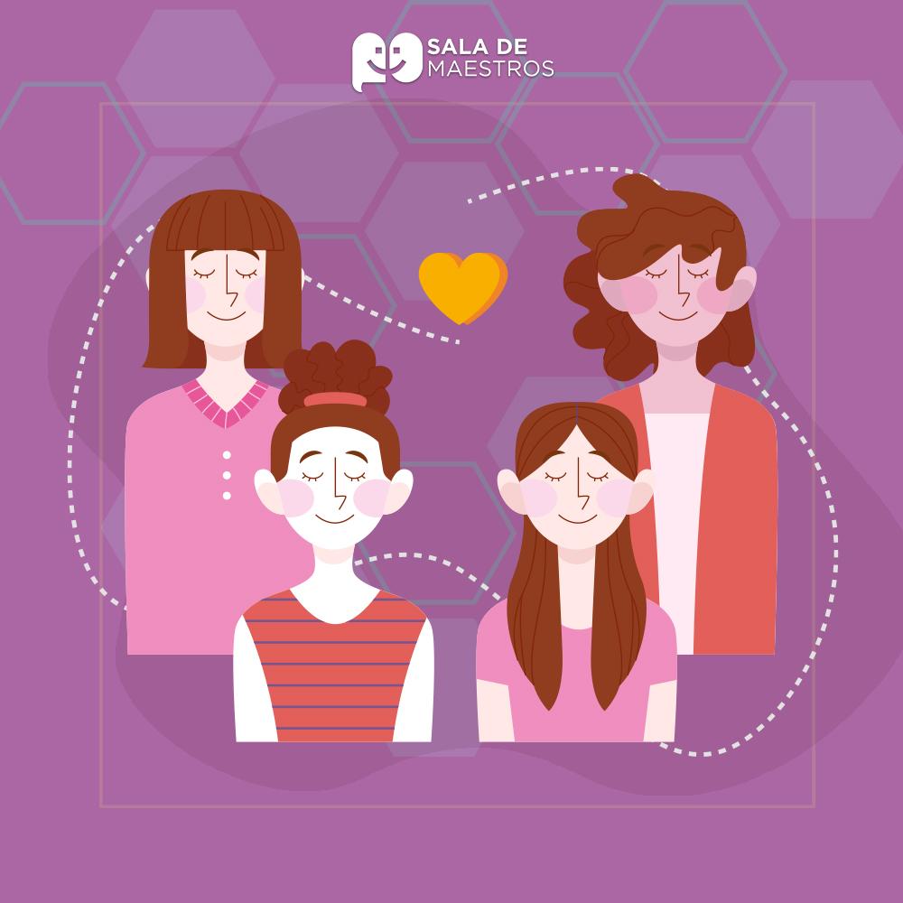 Cuatro mujeres que todos deberíamos conocer