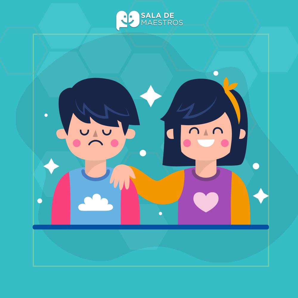 Cuatro ideas para detectar y prevenir el bullying