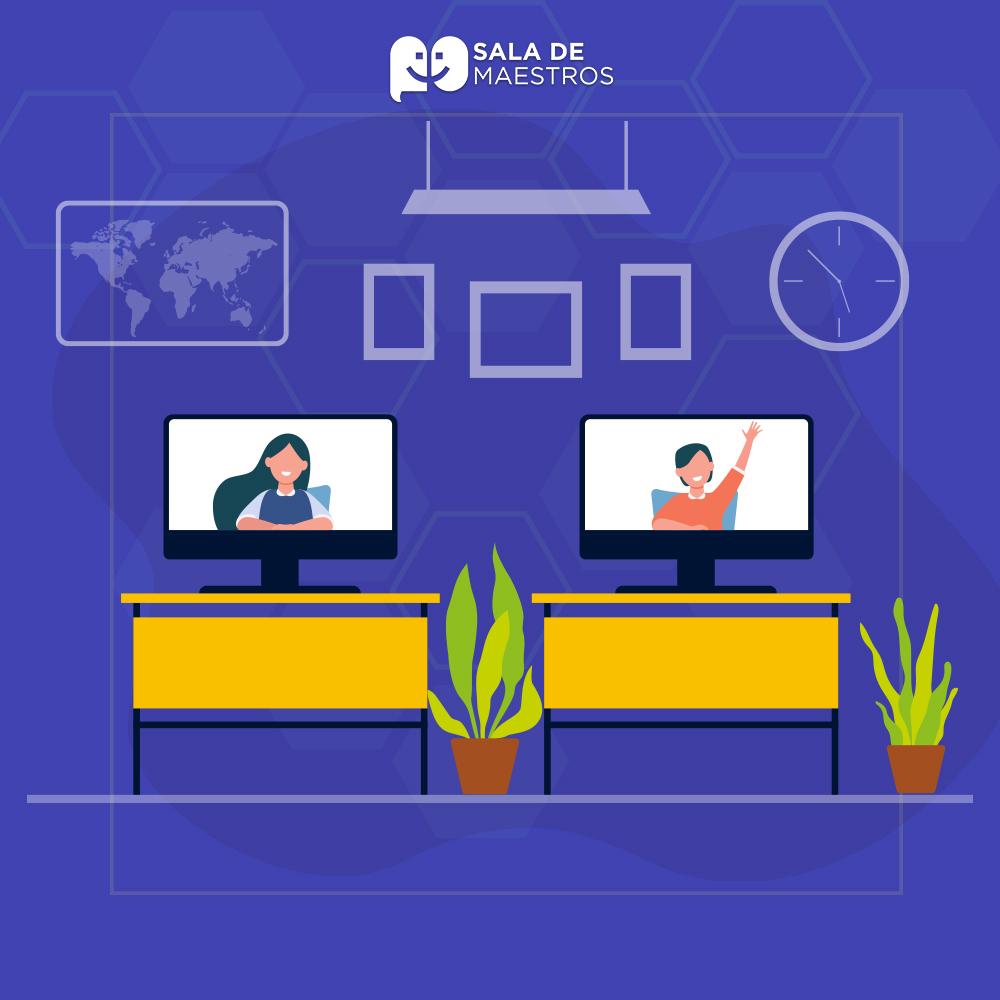 Del aula virtual a la presencial: estrategias que retomaremos