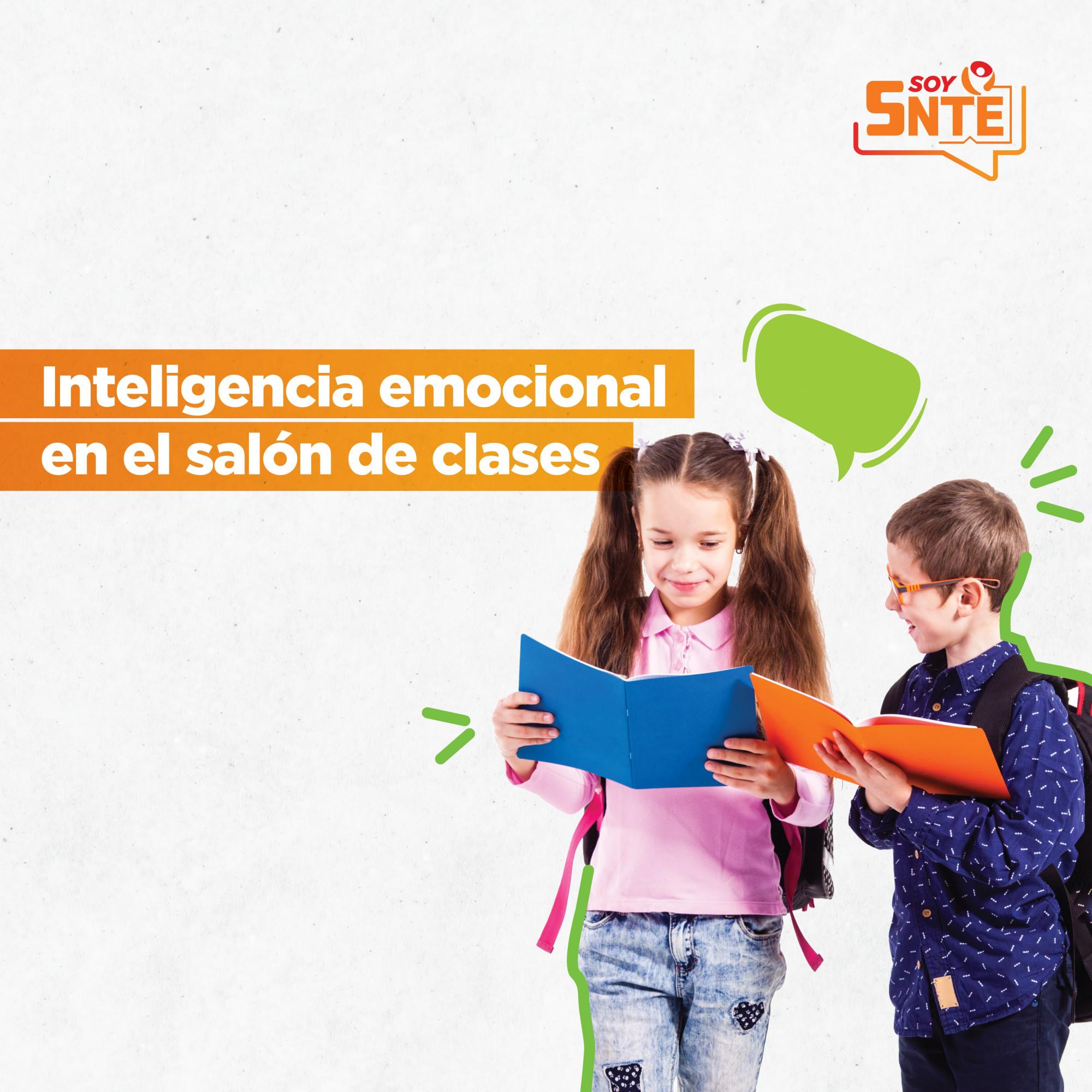 ¿Cómo desarrollar inteligencia emocional en los estudiantes?