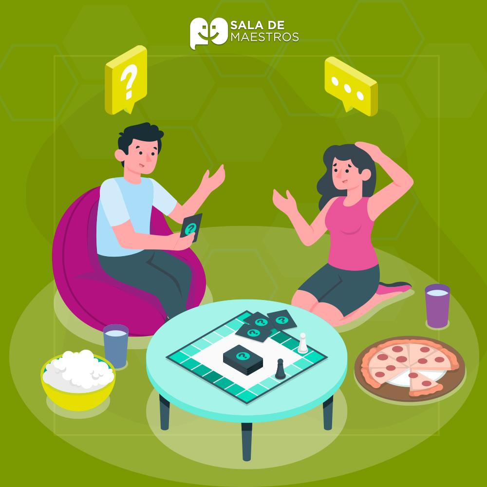 Juegos de mesa, la mejor opción en vacaciones