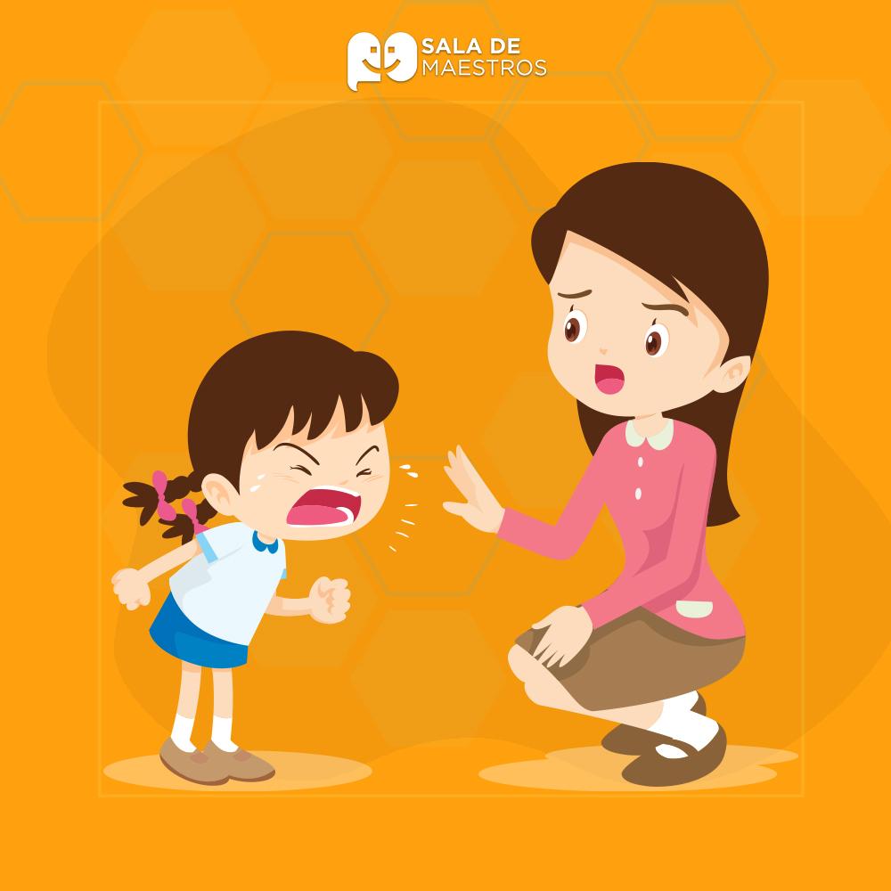 Conductas agresivas: cómo trabajar con ellas en el salón de clases