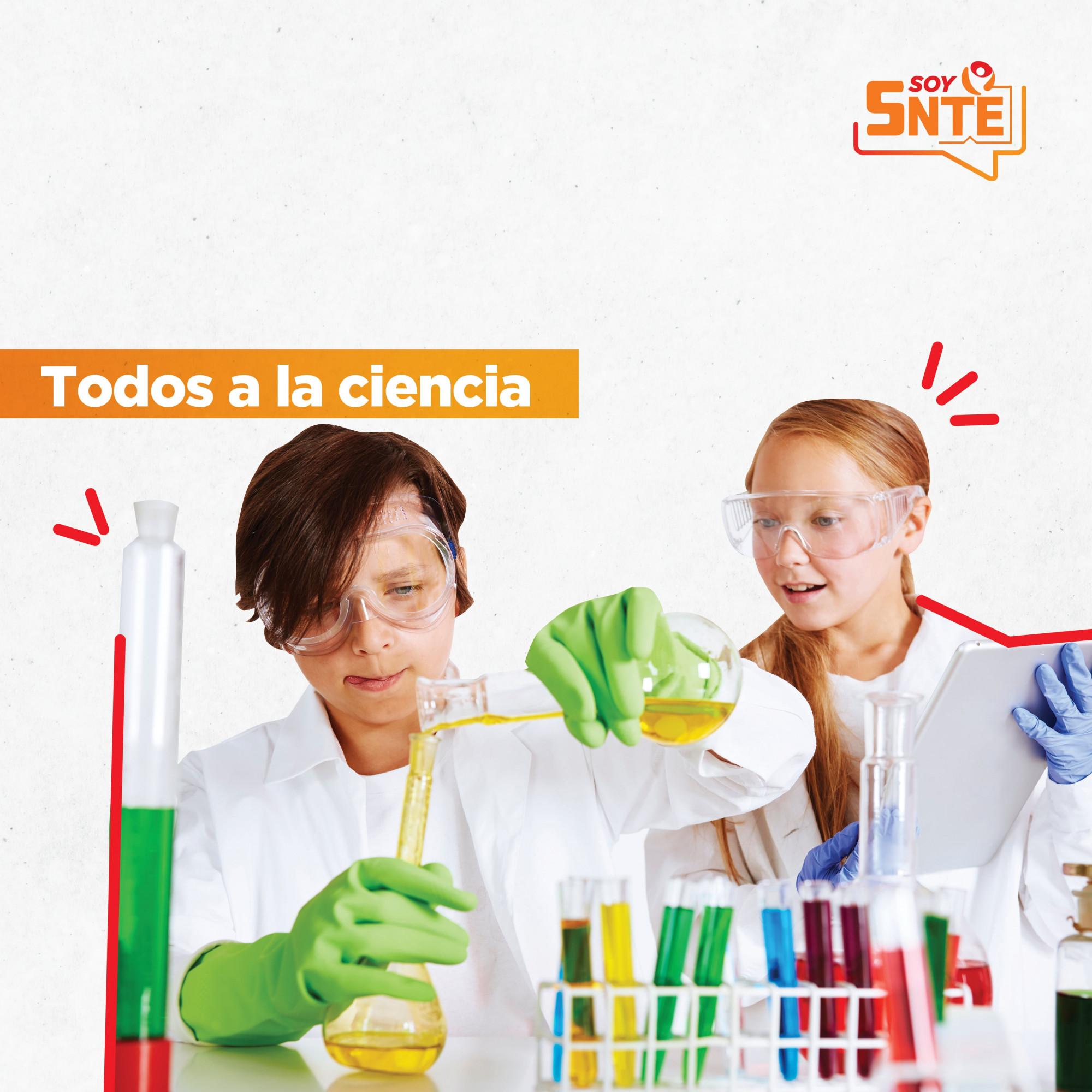 Cuatro ideas para acercar a los alumnos a la ciencia