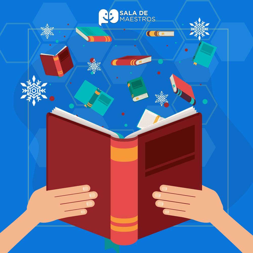 Cinco libros para leer en invierno