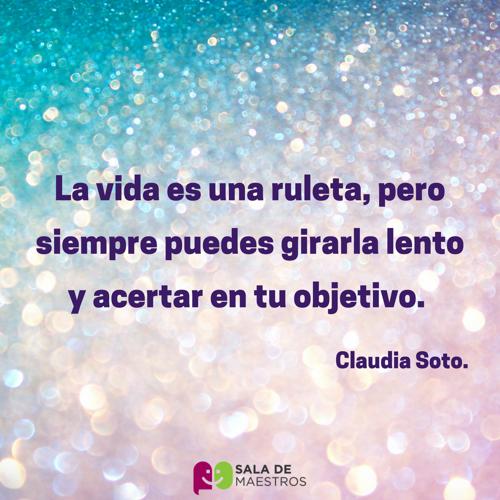 Claudia Marcela Soto