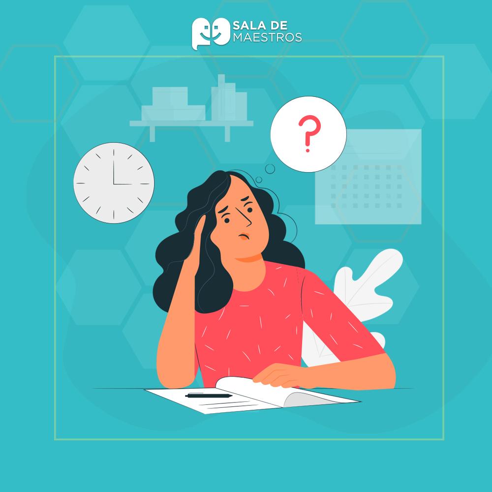 Dejar atrás la procrastinación: una guía para ti y tus estudiantes