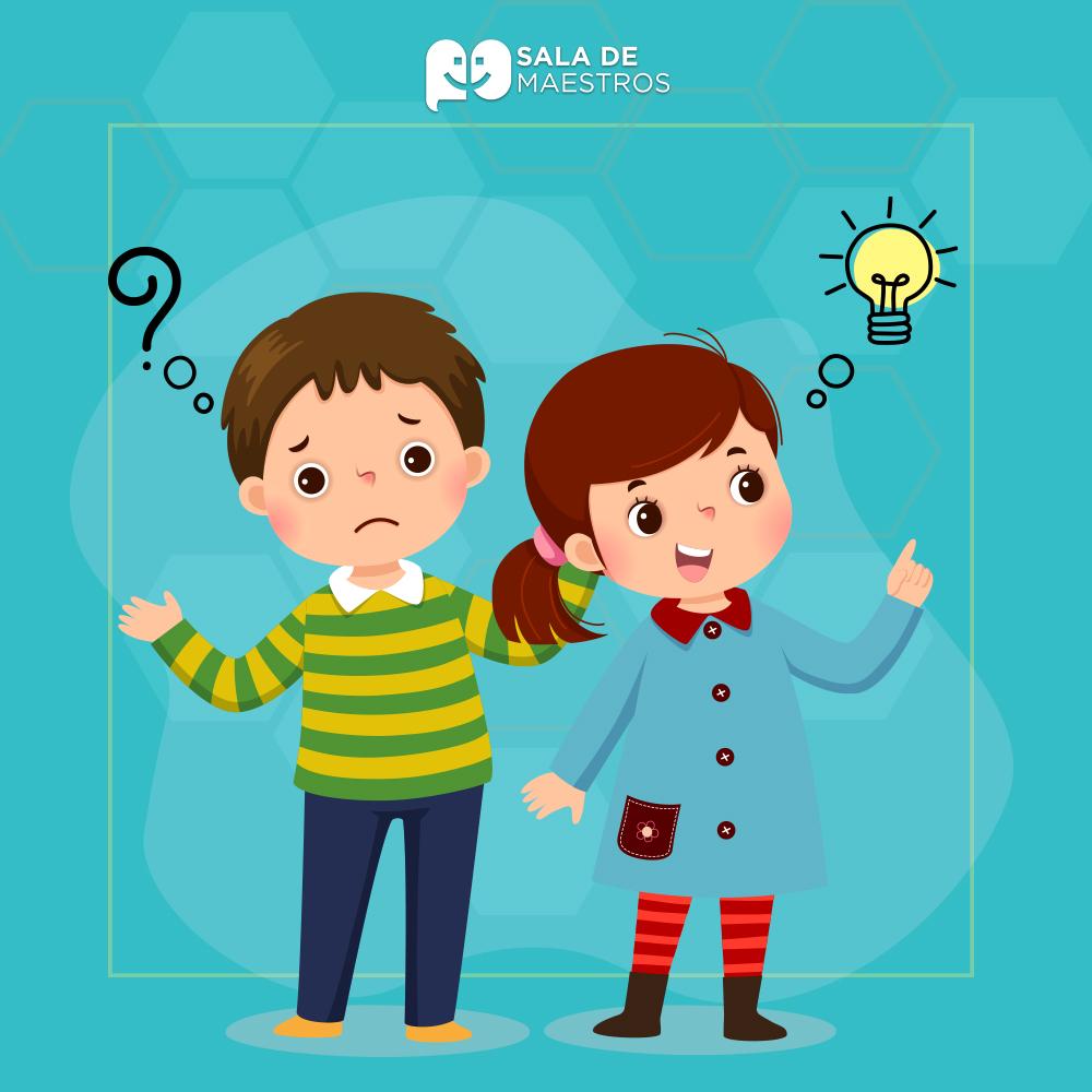 ¿Cómo hacer preguntas que enciendan la mente de tus alumnos?