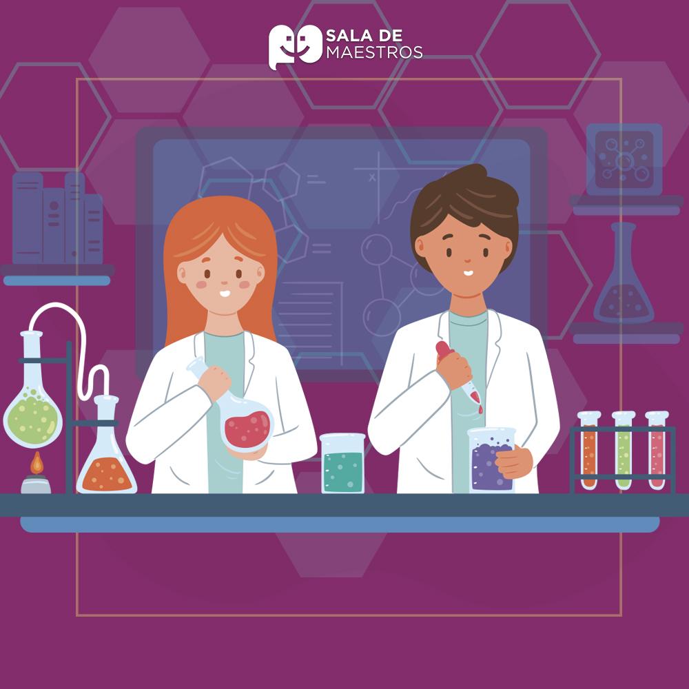 Cuatro ideas para que todos tus alumnos amen la ciencia