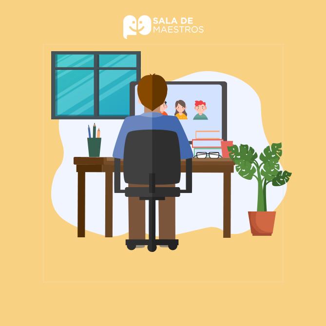 ¿Cómo encontrar un espacio de trabajo en casa?
