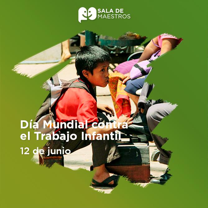 Lema 2021: ¡Actuar ahora: poner fin al trabajo infantil!
