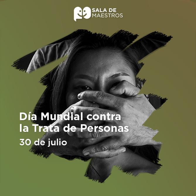 """""""Las voces de las víctimas marcan el camino"""" ONU"""