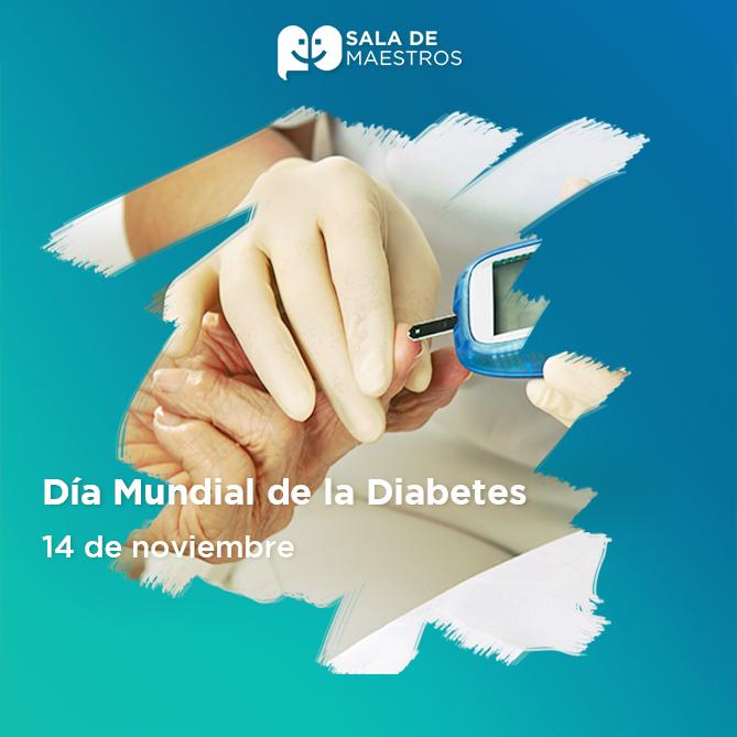 """""""Diabetes: Los profesionales de enfermería marcan la diferencia"""""""