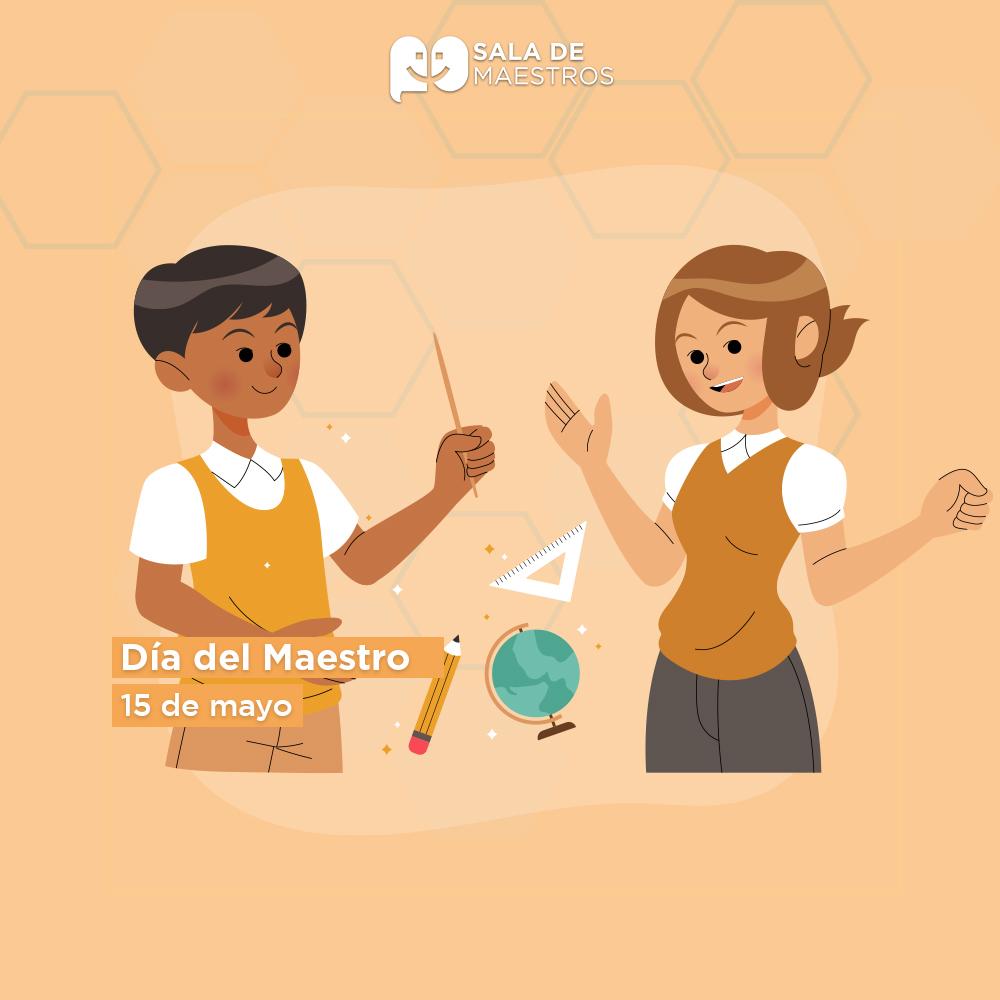 El Presidente Carranza expidió el decreto que establece el Día del Maestro