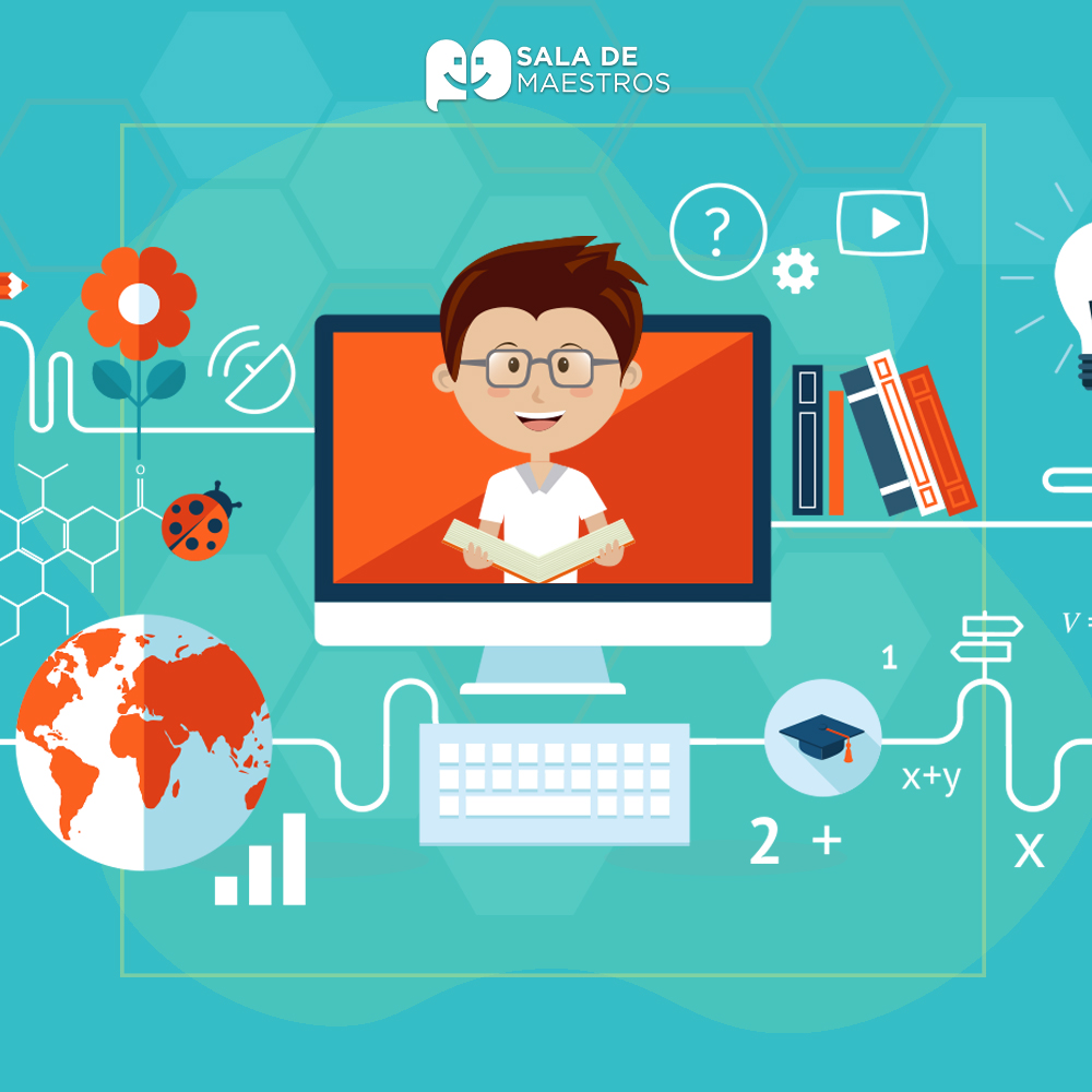 Enseñar para aprender: cuando el alumno es docente