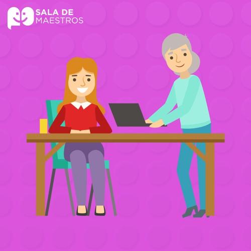 Educar, el gran reto - Diana Castilla Miranda Sección 33