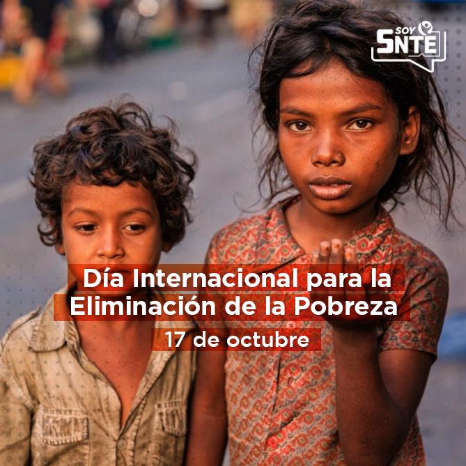 """Lema 2021: """"Construir un porvenir que ponga fin a la persistencia de la pobreza respetando a todas las personas y el planeta"""""""