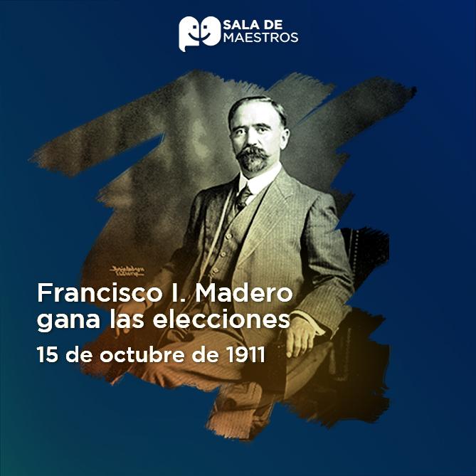 Primera elección libre y democrática en México