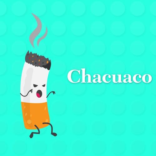 Fumas como chacuaco