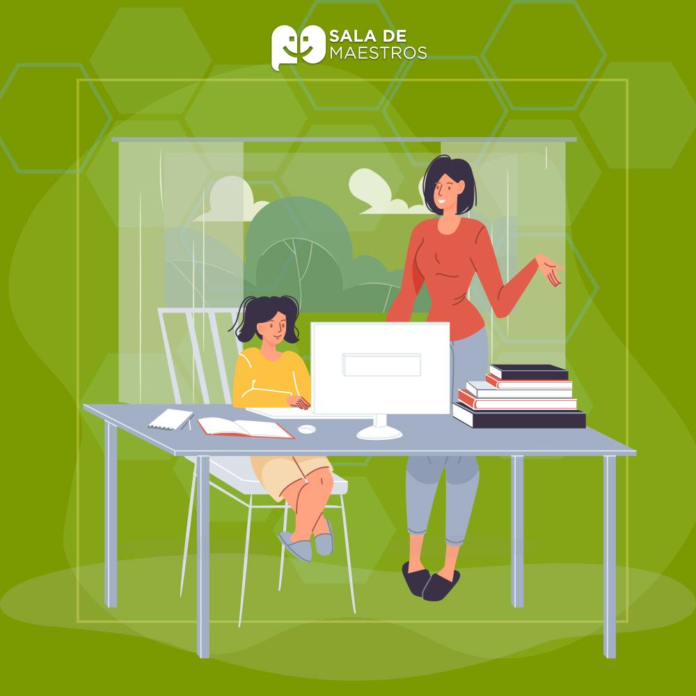 Cómo guiar a los padres para que apoyen a los alumnos