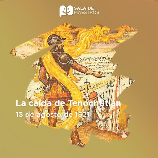 500 años de la Memoria Histórica de Tenochtitlán