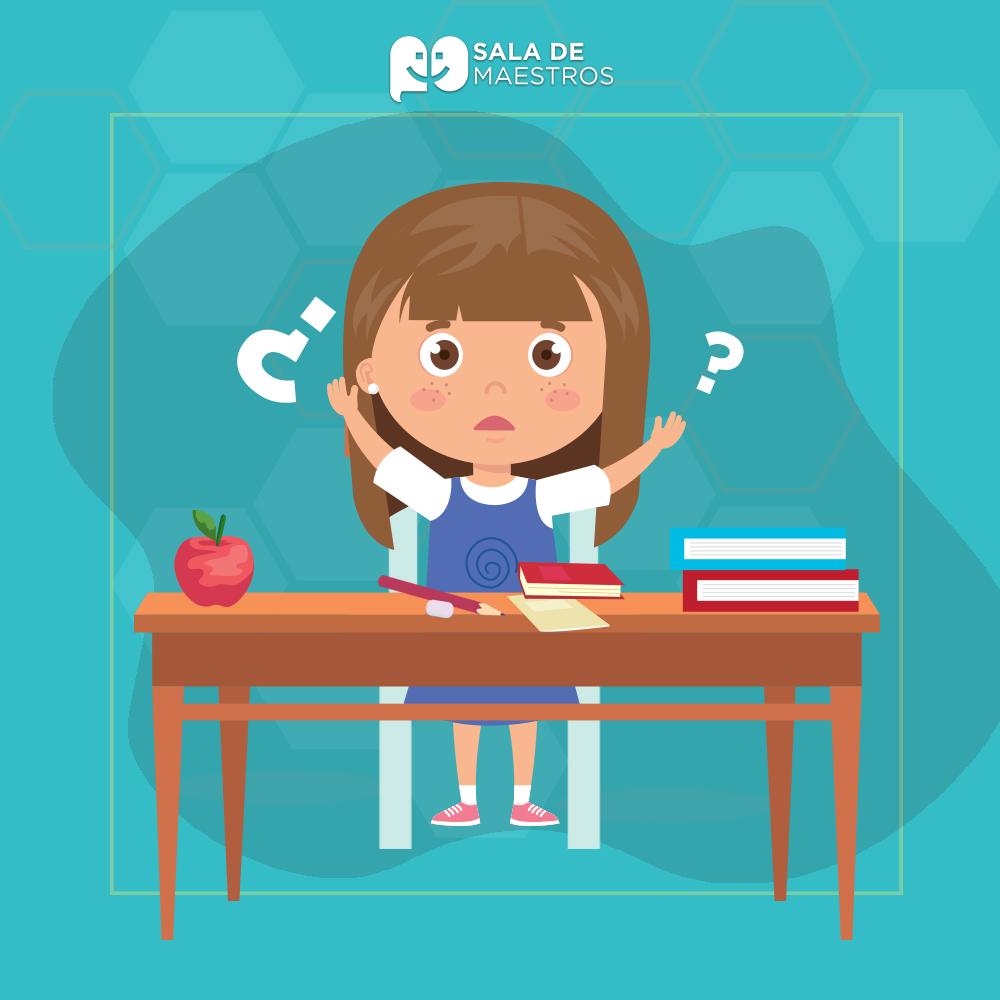 ¿Por qué es importante que los alumnos se equivoquen?