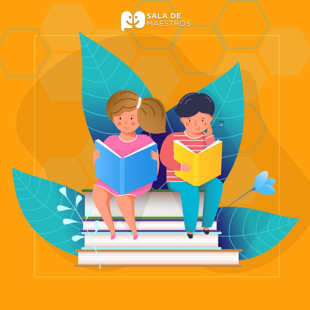 Seis libros para celebrar la amistad con tus alumnos