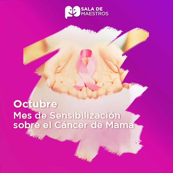 Tema 2020: El cáncer de mama puede ser detectado temprano y tratado de forma efectiva