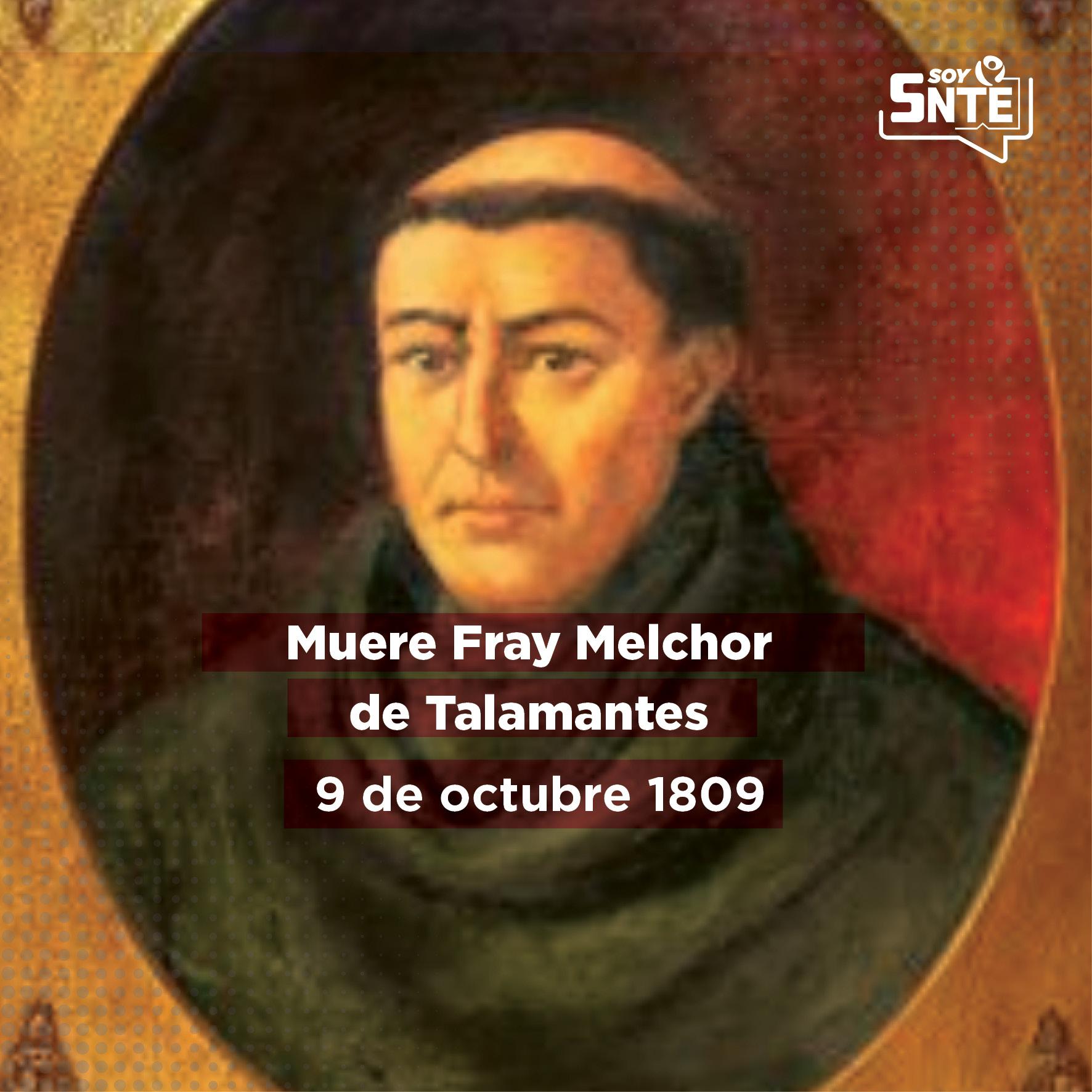 Considerado como el precursor ideológico de la Independencia de México