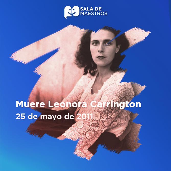 Pintora y escultora inglesa nacionalizada mexicana