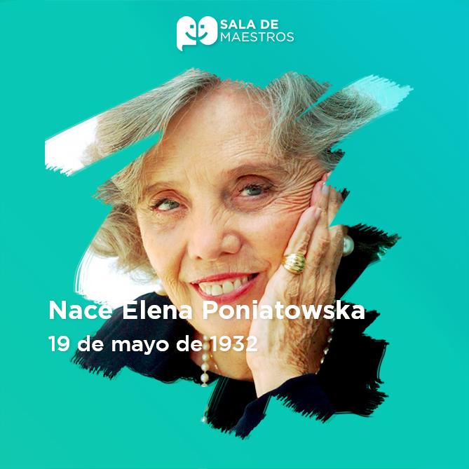 Cuarta mujer en obtener el prestigioso Premio Cervantes