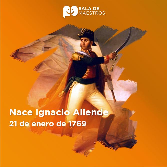 Ignacio Allende y Unzaga