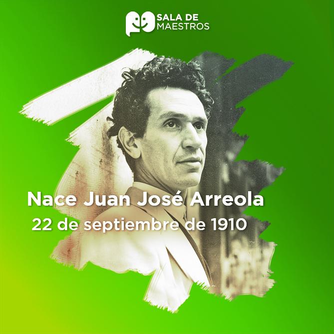 Escritor autodidacta, académico y editor mexicano