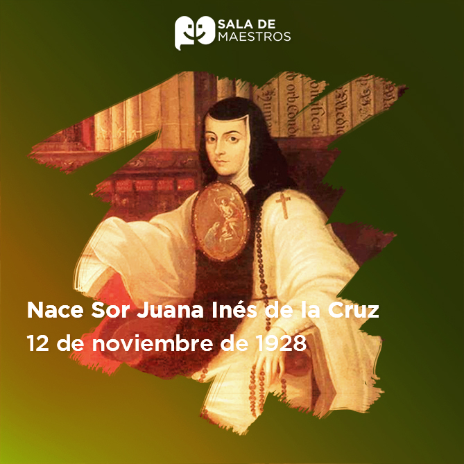 Juana Inés de Asbaje y Ramírez de Santillana