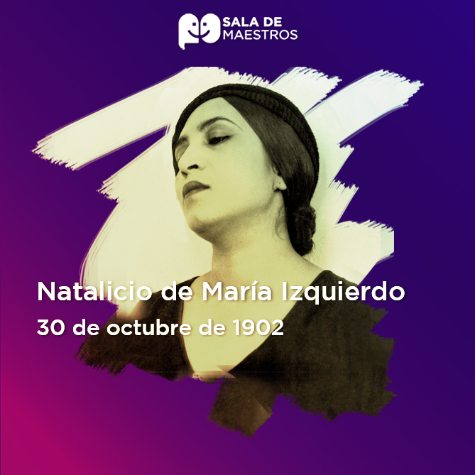 María Cenobia Izquierdo Gutiérrez