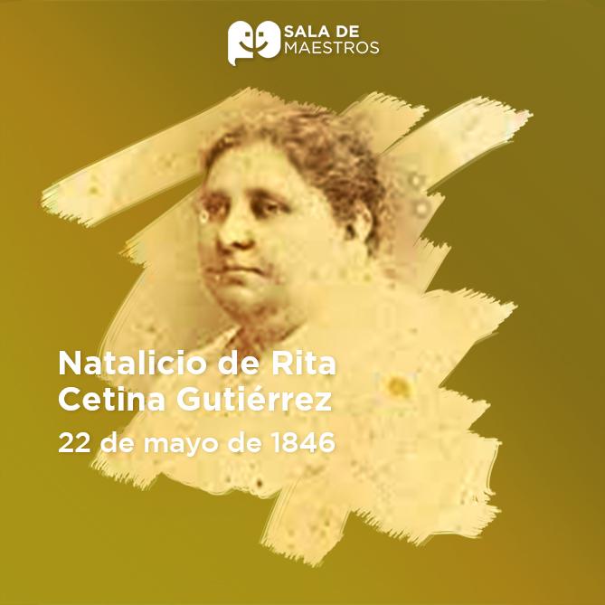 En 1870 fundó la primera escuela gratuita y laica en Mérida