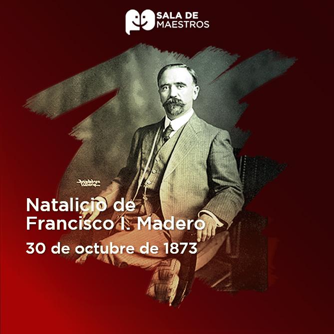 Con el del Plan de San Luis logra que Díaz renuncie y gana las elecciones de 1911