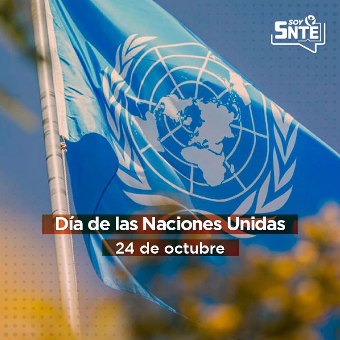 """""""Reconstruir juntos por la paz y la prosperidad"""" ONU"""