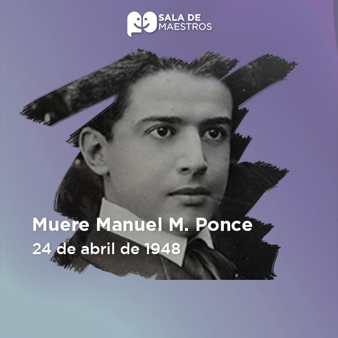 Director del Conservatorio Nacional de Música y de la Orquesta Sinfónica de México