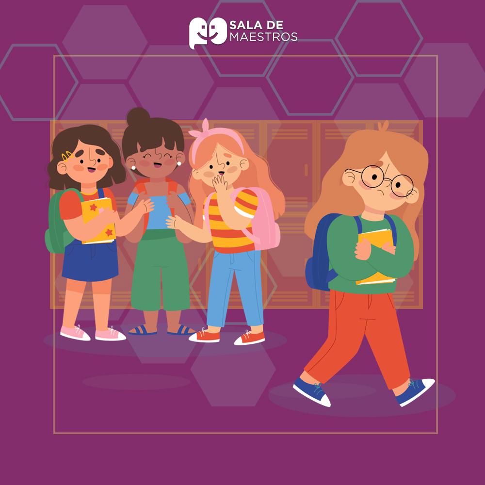 Bullying: cómo prevenirlo y cómo enfrentarlo en la escuela