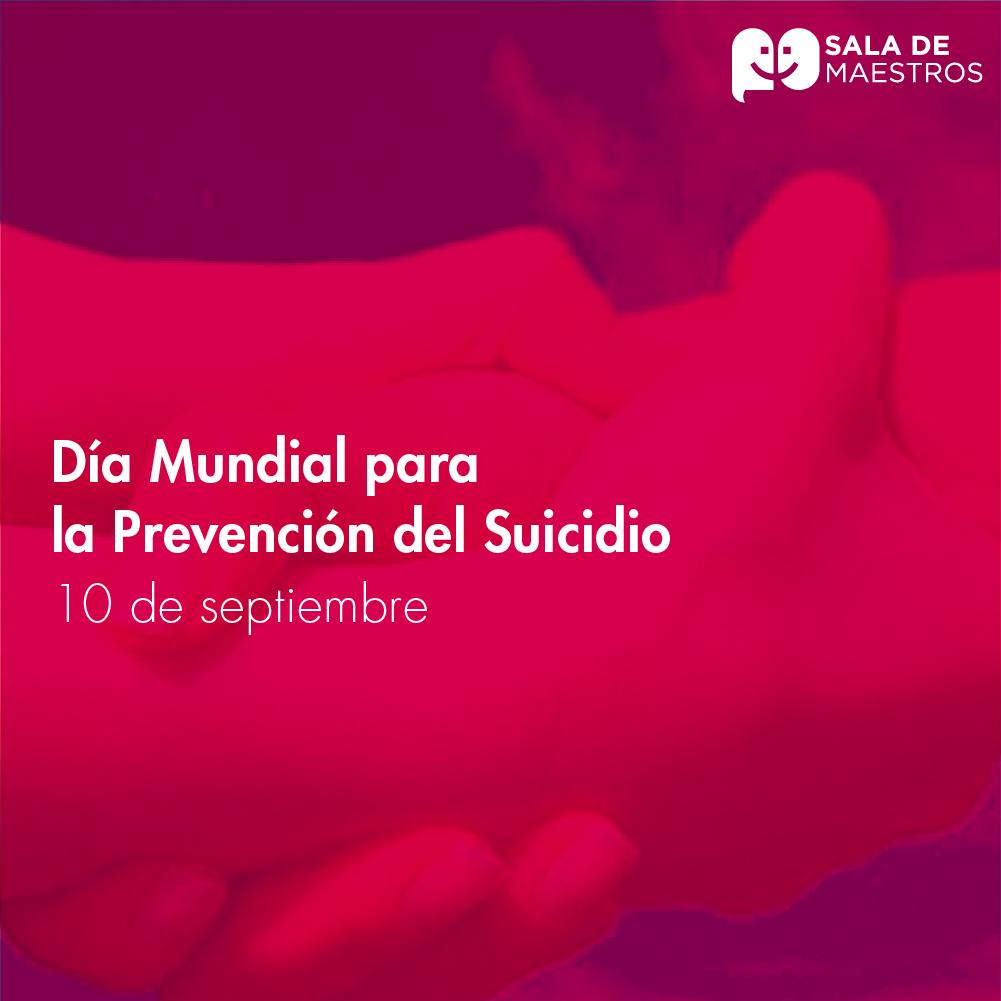 """Lema: """"Trabajando Juntos para Prevenir el Suicidio"""""""