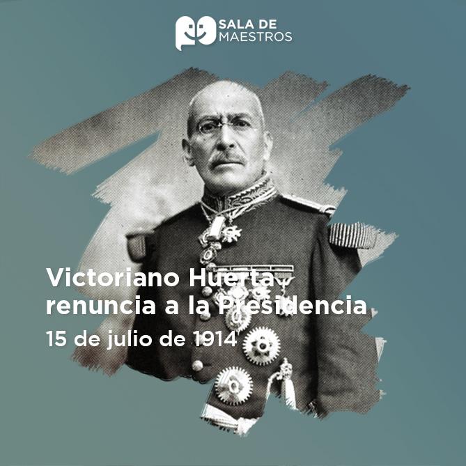 En su lugar quedó Francisco S. Carbajal
