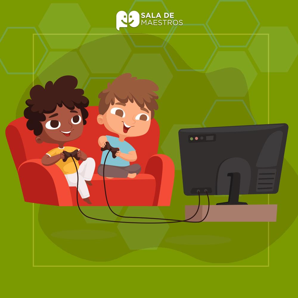 ¿Cómo aprovechar videojuegos de moda para las clases a distancia?