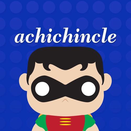 Achichincle